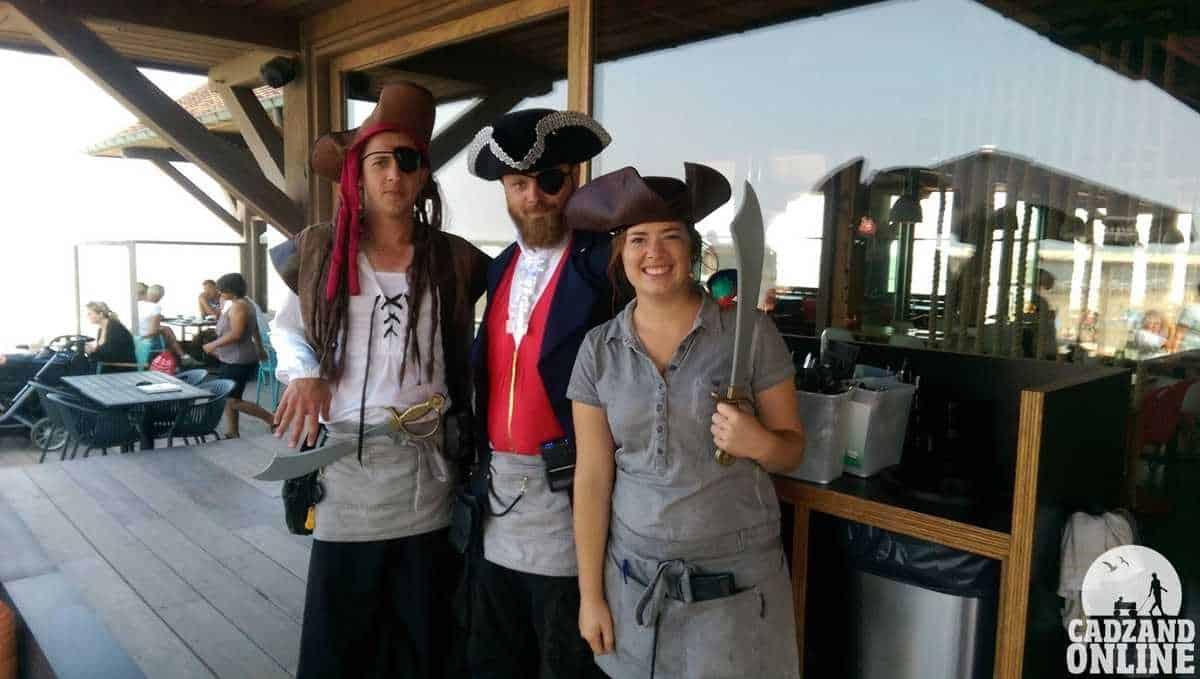 Piraten-bij-de-Piraat-Cadzand-Bad