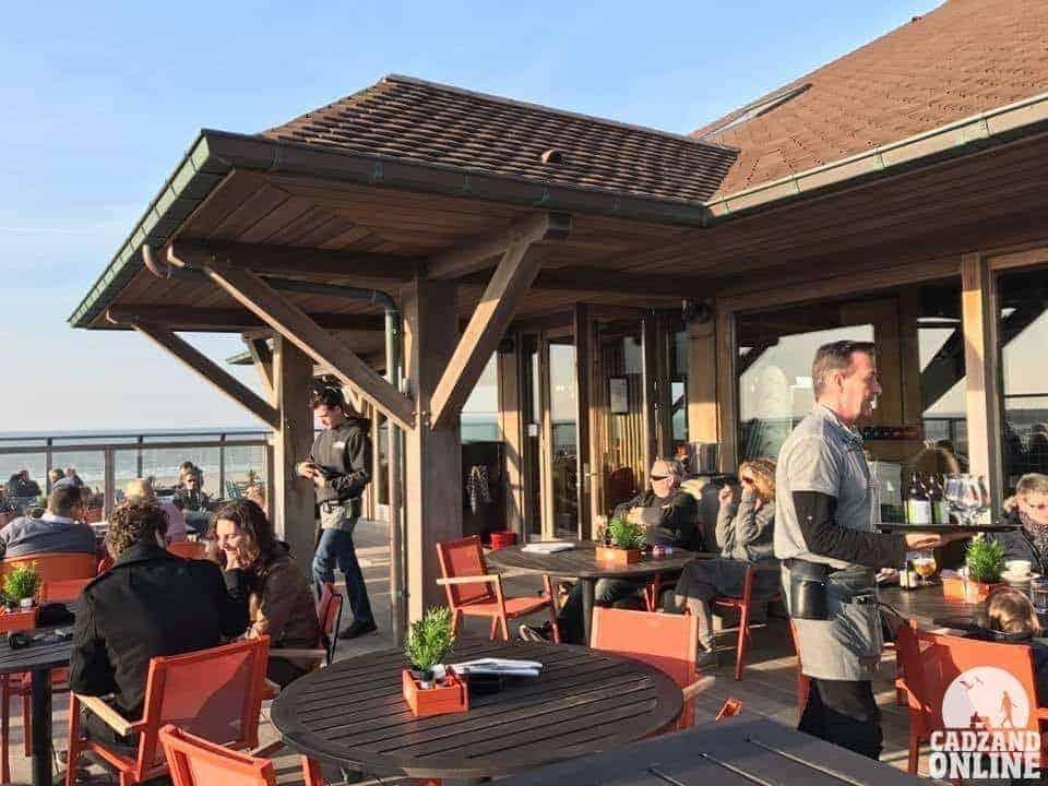 Strandterras-restaurant-de-Piraat-Cadzand