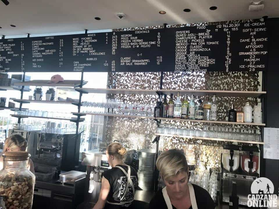 AIRcafe-Cadzand-menu