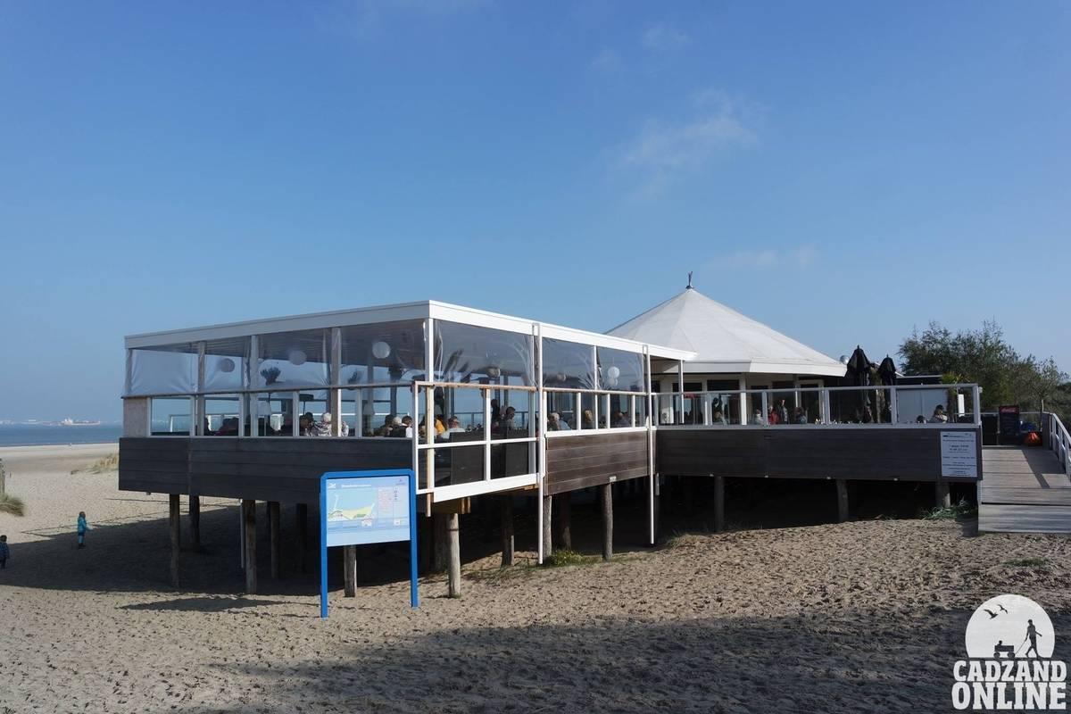 Strandpaviljoen-BAZ