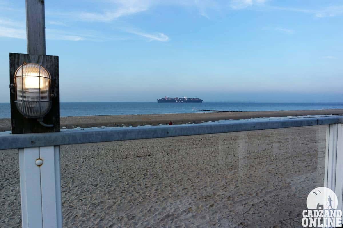 Strand-Zee-Breskens