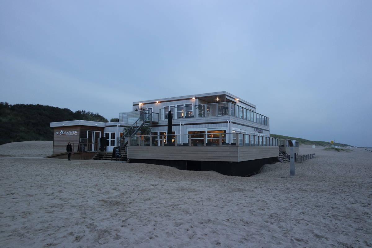 Strandpaviljoen-de-Boekanier