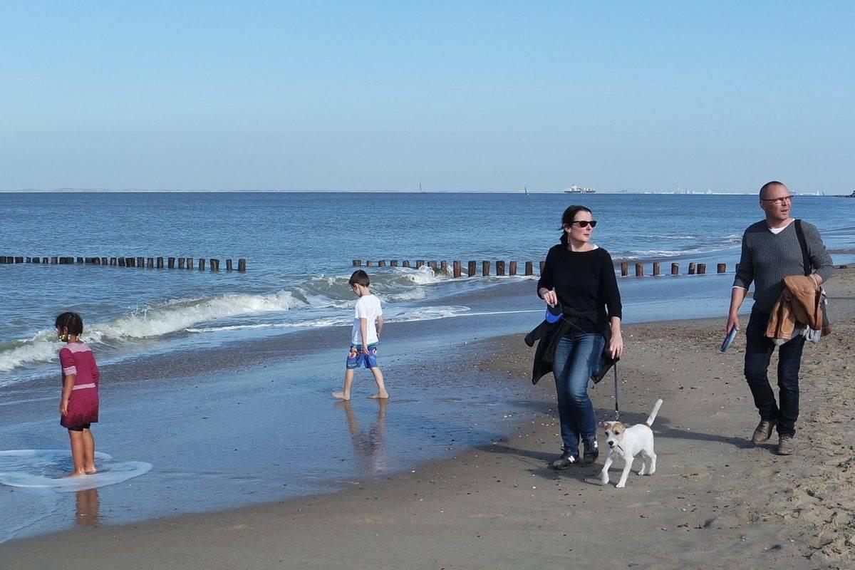 Strand-Cadzand-Caricole