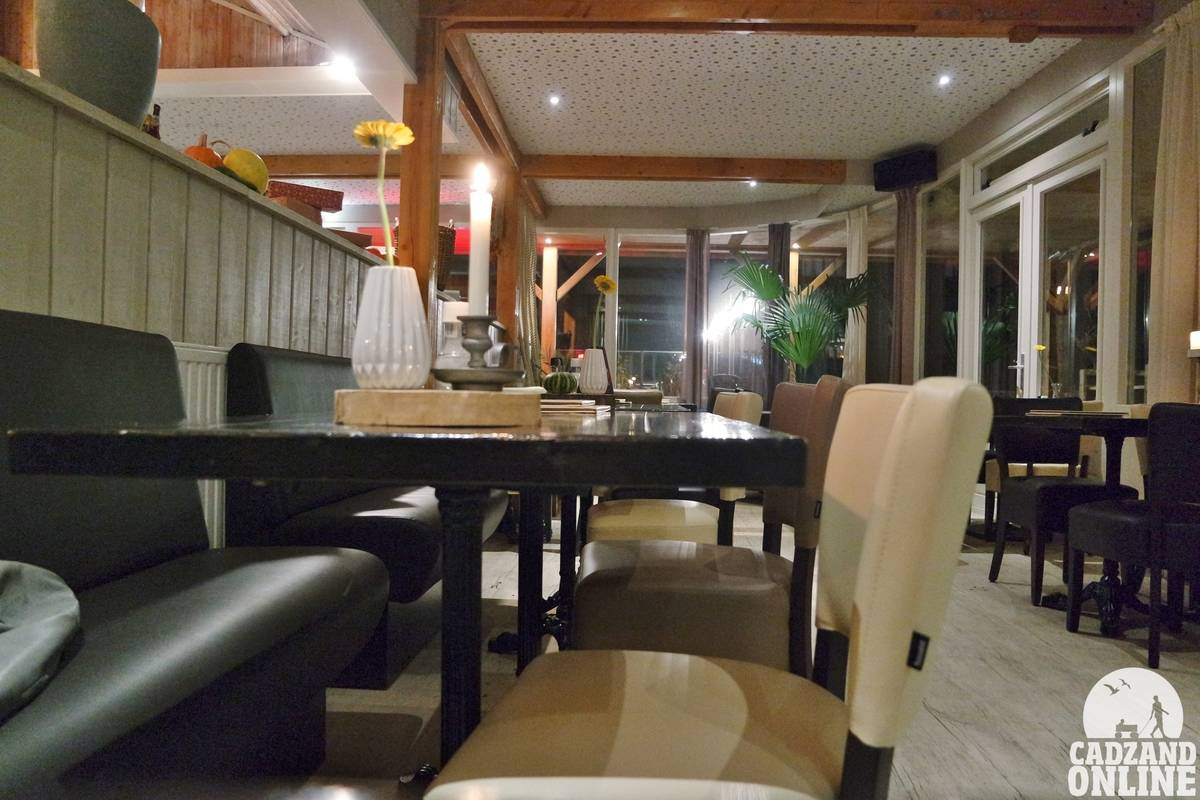 Restaurant-Groede-aan-zee