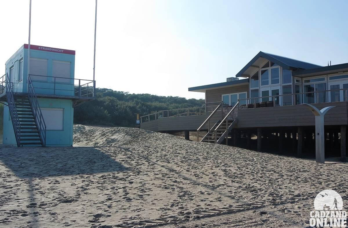Strandwacht-bij-Halve-Maentje