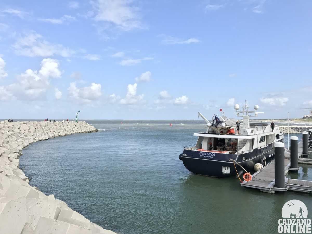 Boot-Gert-Verhulst-bij-jachthaven-Cadzand-Bad