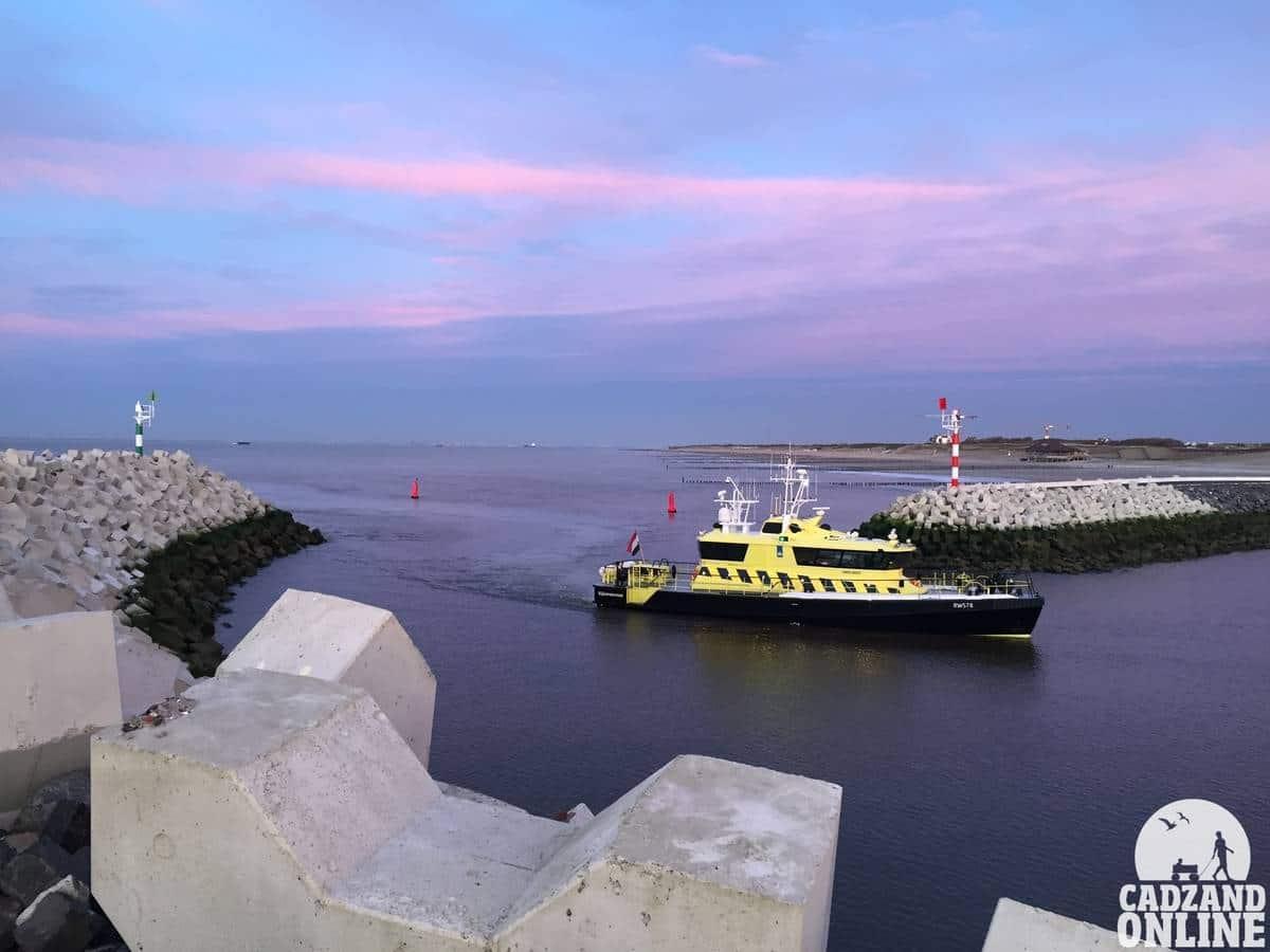 Boot-jachthaven-Cadzand