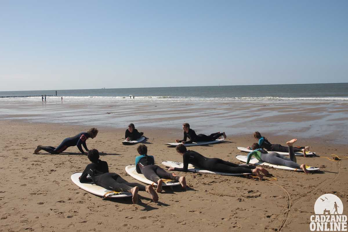 Surfles-Moio-strand-Cadzand-Bad