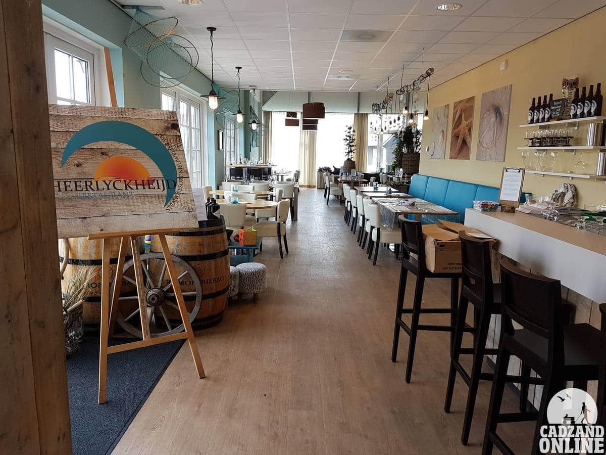 Restaurant-vakantiepark-Nieuwvliet