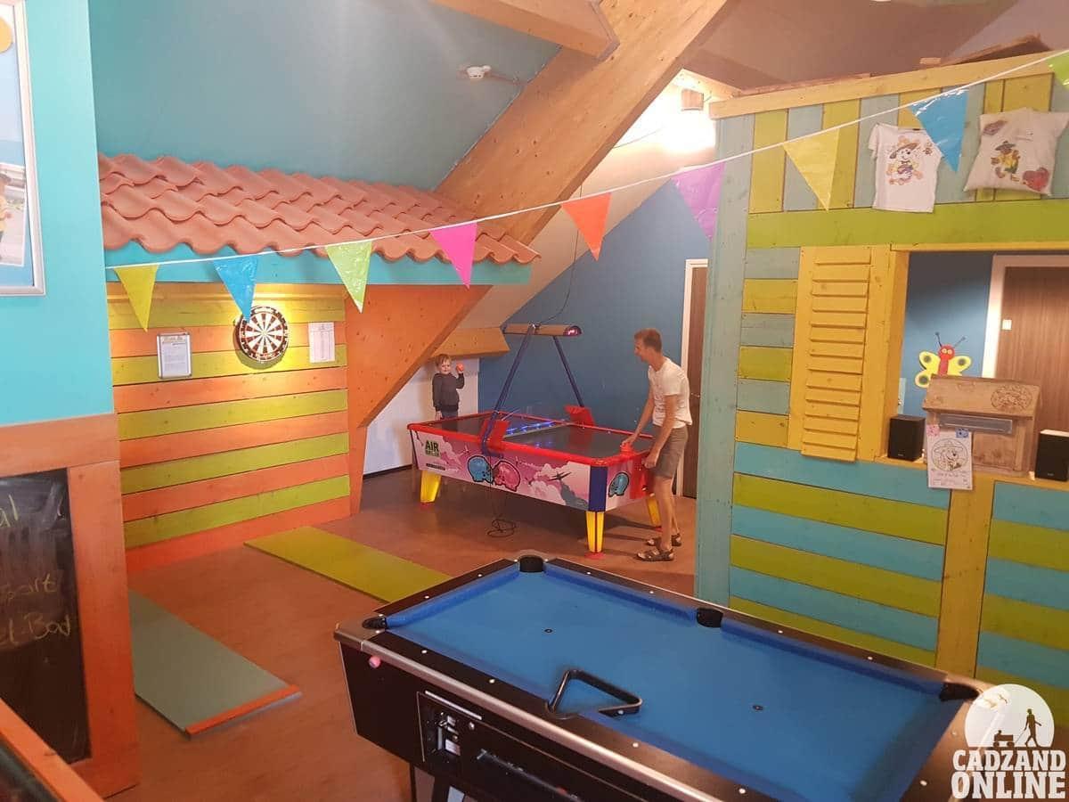 Speelhal-Nieuwvliet