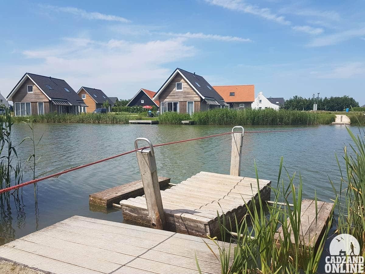 Vakantiepark-Nieuwvliet-Bad