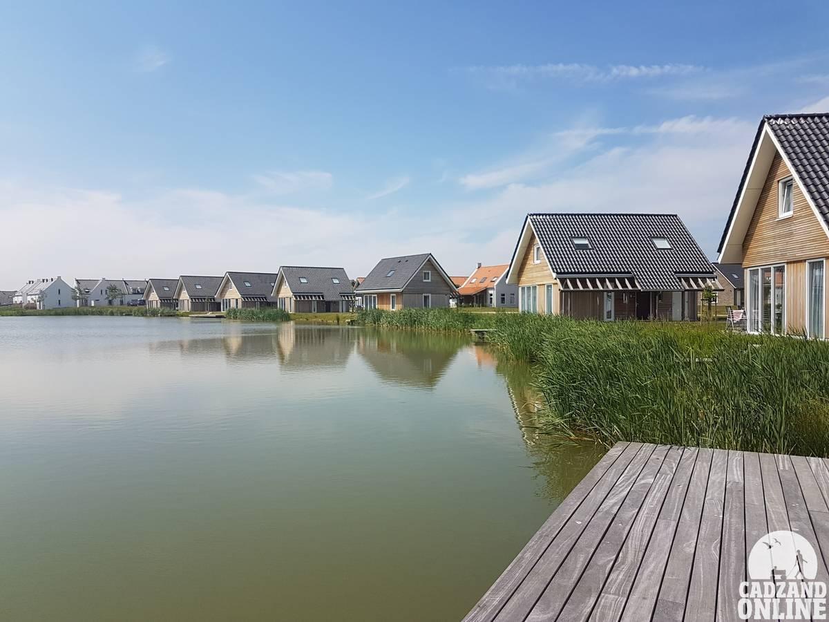 Vakantiepark-Nieuwvliet-vlakbij-Cadzand-en-strand-en-zee