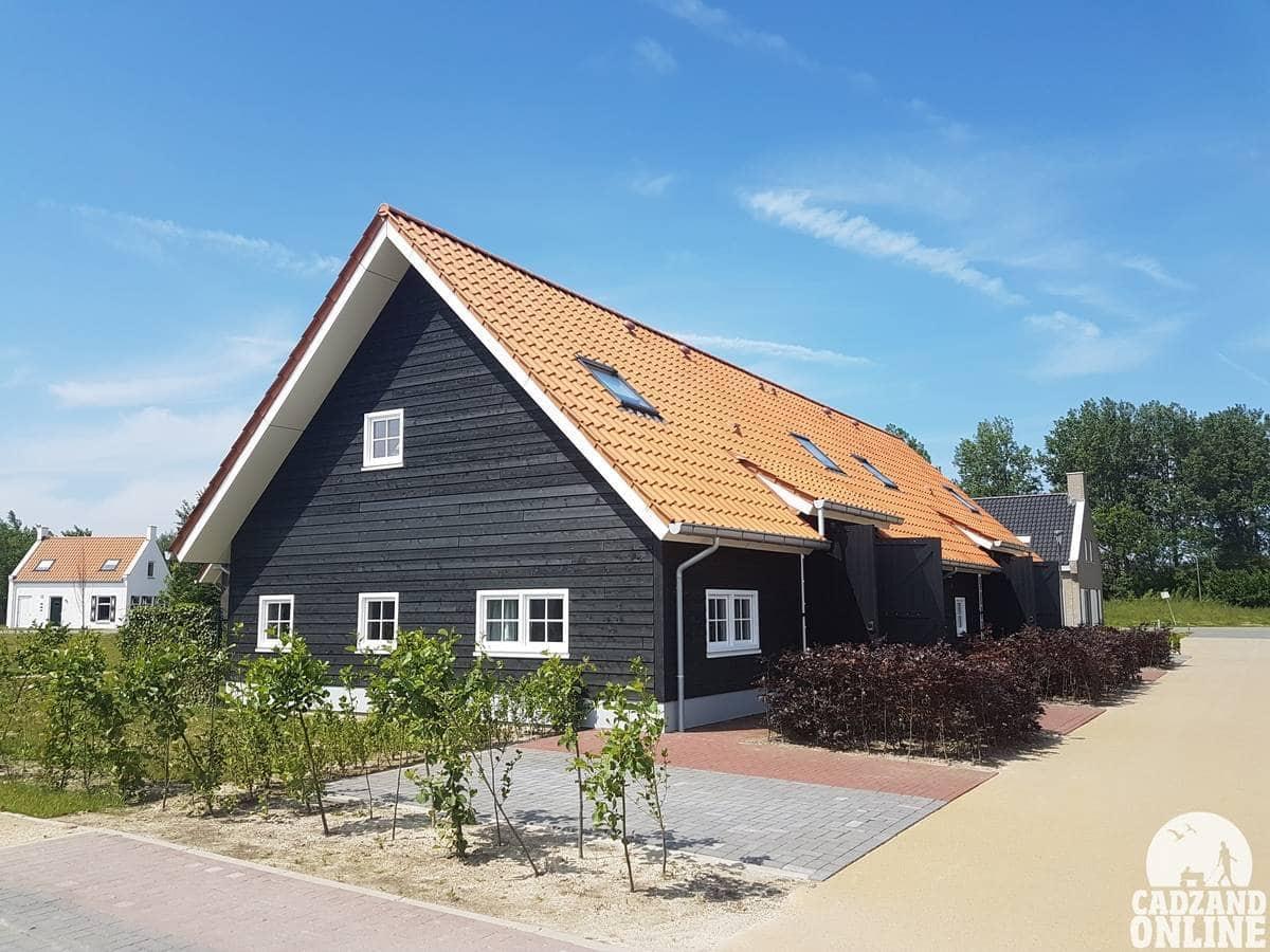 Vakantiewoning-Nieuwvliet-vlakbij-Cadzand