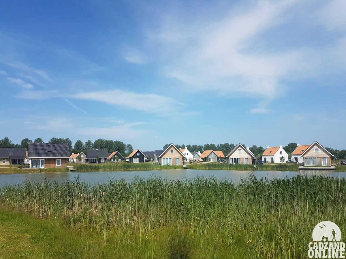 vakantiepark-Nieuwvliet
