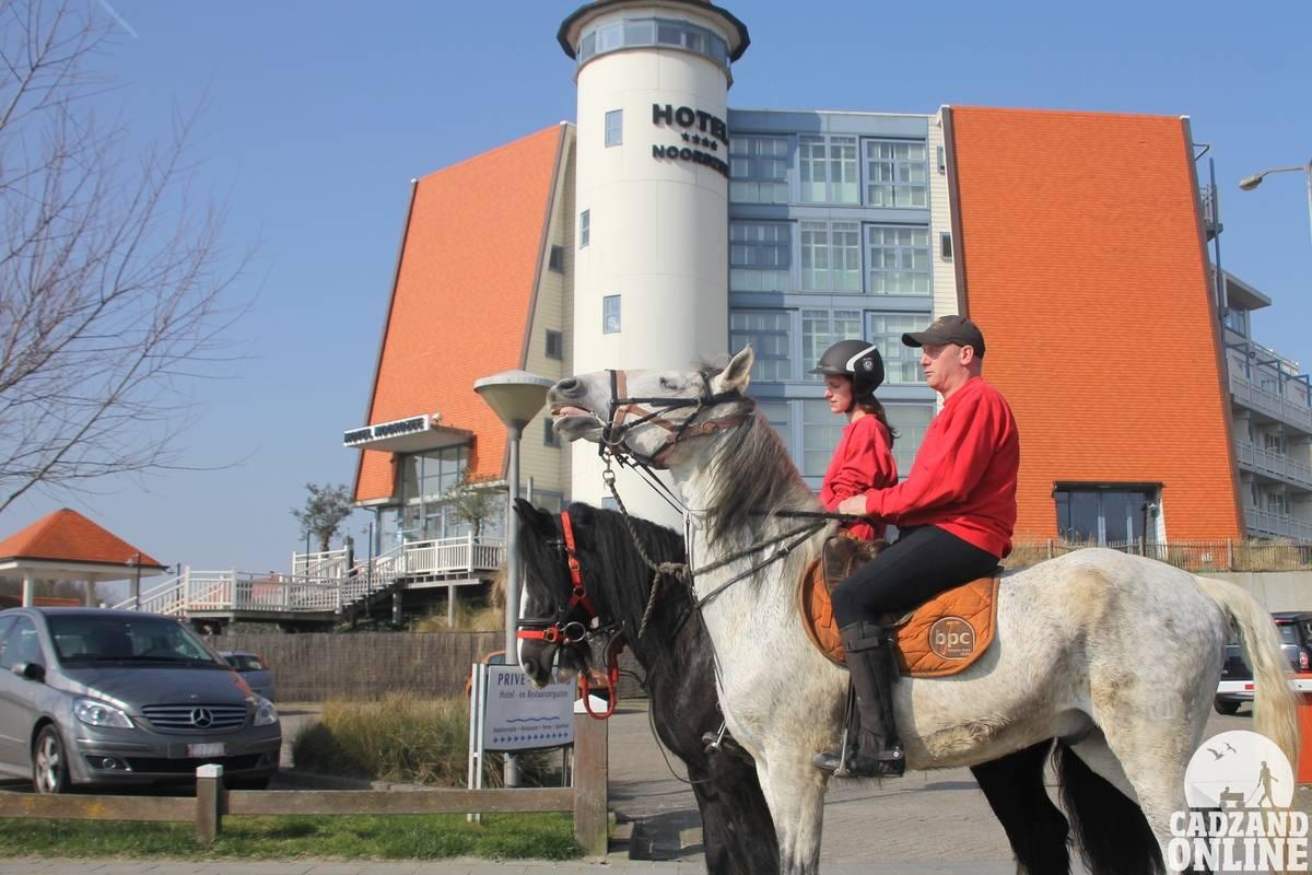 Hotel-Noordzee-Cadzand-Bad, Vakantie Cadzand-Bad