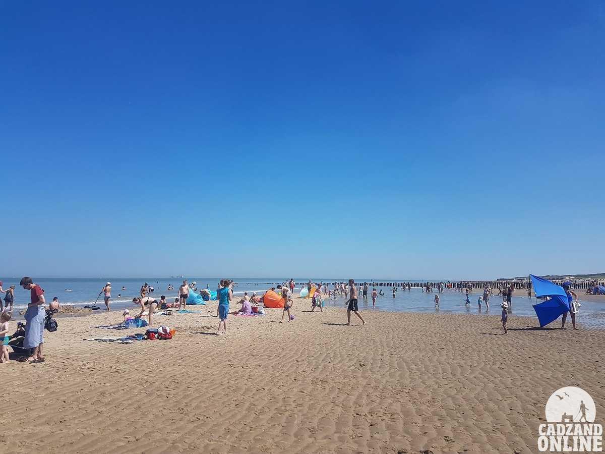 Strand-Cadzand-Bad-zomer