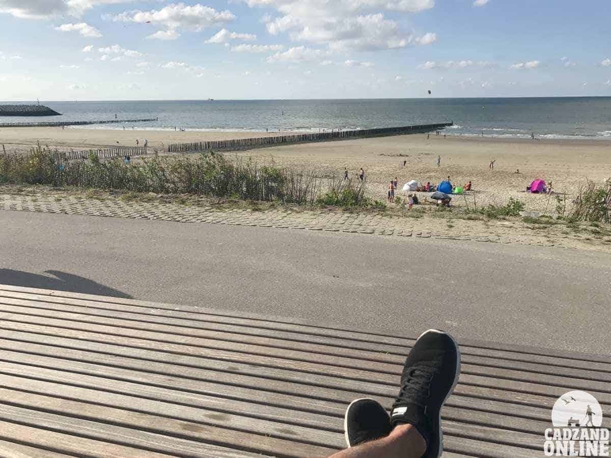 Zitten-bij-Strand-Cadzand