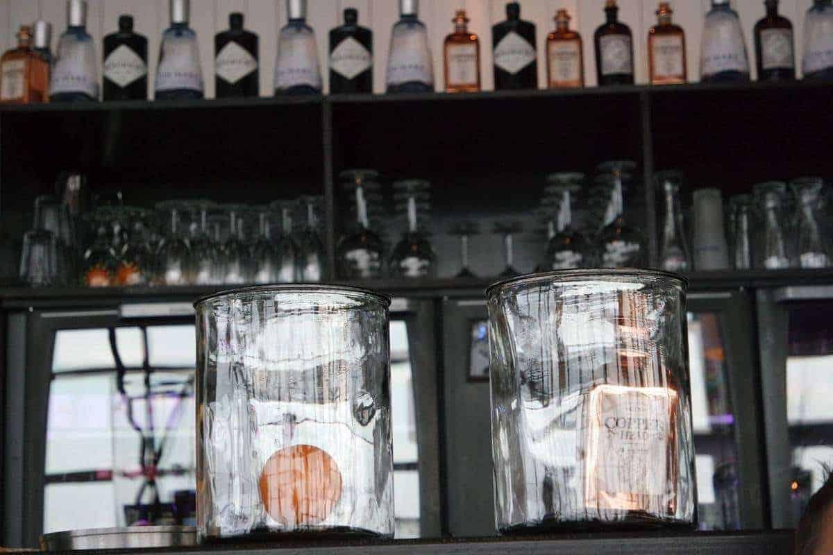 Bar PUUR Groede