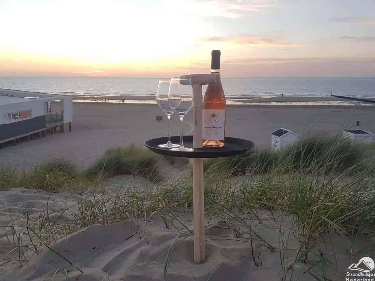 strand-Ruig-zonsondergang-Cadzand