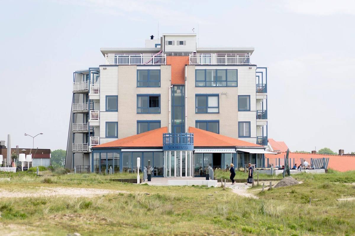 Hotel Noordzee ☆☆☆☆