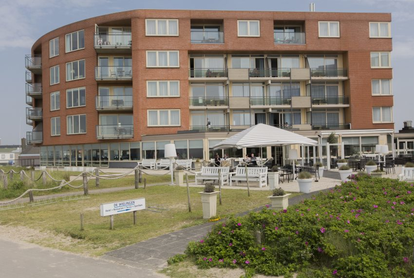 Hotel de Wielingen Cadzand-Bad