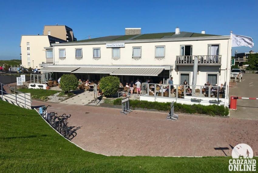 Hotel de schelde Cadzand-Bad (tot 2018)