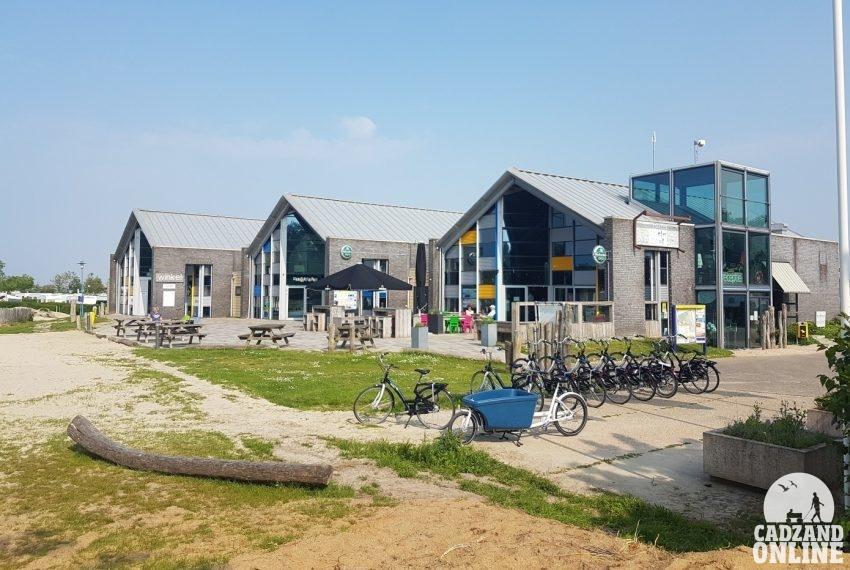 Vakantiepark Nieuwvliet