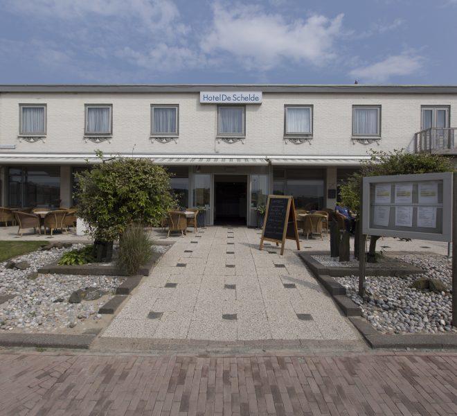 hotel de Schelde Cadzand-Bad