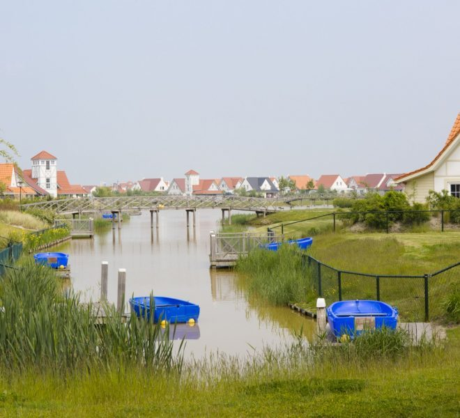 Vakantiepark Cadzand-Bad: Beach Resort