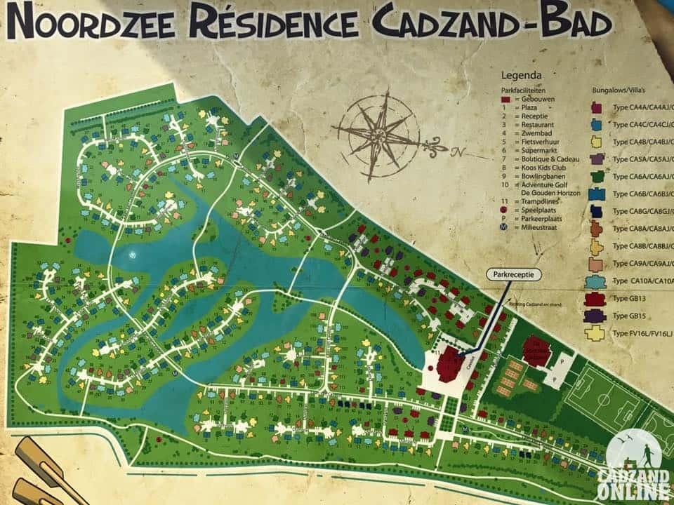 Vakantiepark Cadzand-Bad 6