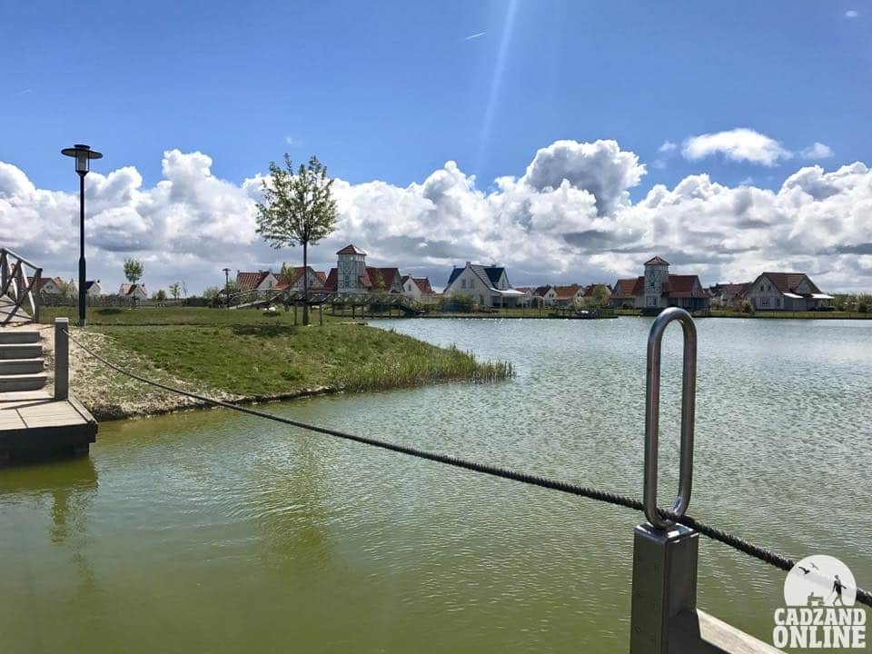 Vakantiepark Cadzand-Bad 8